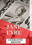JANE EYRE (English Edition) - Format Kindle - 2,99 €