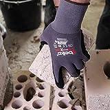 Montage-Handschuhe Test