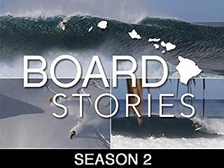 Boardstories - Season 2
