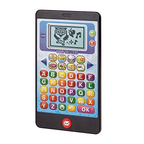Vtech - 169205 - V. Tab Kid A,b,c - Version FR