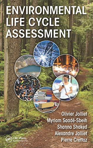 Environmental Life Cycle Assessment (English Edition)