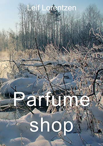 Parfume shop (Danish Edition)