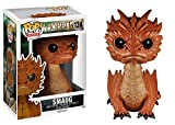 Funko - POP Movies - Hobbit 3 Oversized 6' Smaug