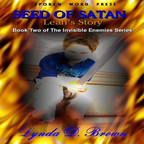 Seed of Satan: Leah's Story audiobook cover art