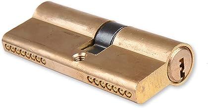 Slotcilinder Deurcilinder bevooroordeeld slot messing deurslot verlengde kern anti-diefstal deur huishouden AB Slotcilinde...