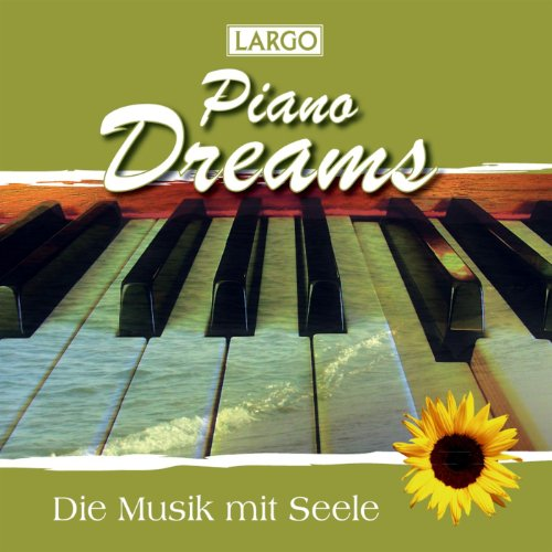 Piano Dreams - Entspannungsmusik (Gema-Frei)