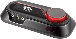 Creative Labs Sound Blaster Omni Surround 5.1 5.1channels USB 5.1channels