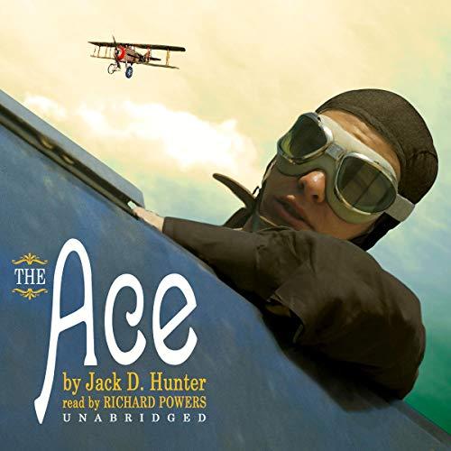 The Ace copertina