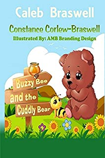 Buzzy Bee and the Cuddly Bear