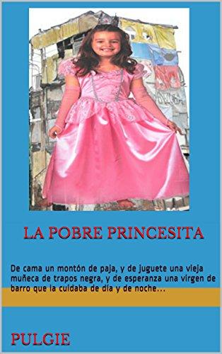 LA Pobre Princesita Pulgie La Pöbre Princesita: De cama un montón de...