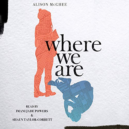 Where We Are cover art