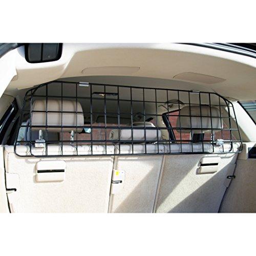 PetWorld Hundegitter/Transportkäfig mit Schrägheck, aus Netzstoff, Größe M