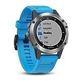 Zoom IMG-1 garmin quatix 5 orologio sportivo