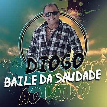 Baile Da Saudade - Ao Vivo
