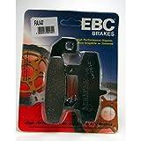 EBC FA147 - Pastillas de Freno compatibles con Suzuki DR 650 750 800 (1988-1995)