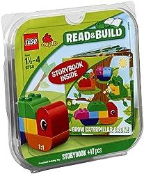 LEGO DUPLO 6758: Grow Caterpillar Grow