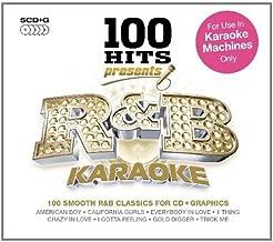 100 Hits Presents: R&B Karaoke