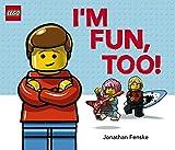 I'm Fun, Too! (Classic LEGO Picture Book)
