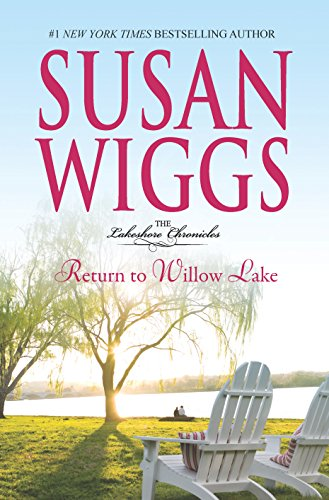 Image of Return to Willow Lake (The Lakeshore Chronicles)