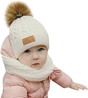 695ad96b1952 Malloom Niño pequeño Lindo para niños, niña, niño, bebé, bebé, Invierno
