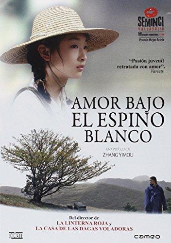 Amor Bajo El Espino Blanco [DVD]