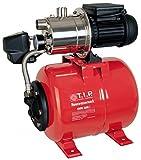 T.I.P. HWW 3600 i - Grupo de presión [Importado de...