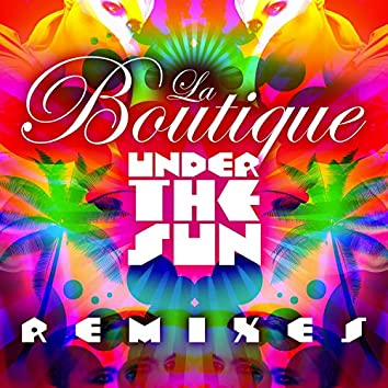 Under The Sun (Remixes)