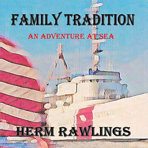 Family Tradition audiobook cover art