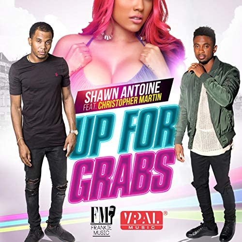 Shawn Antoine feat. Christopher Martin