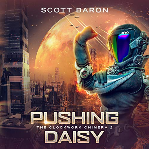 Pushing Daisy  By  cover art