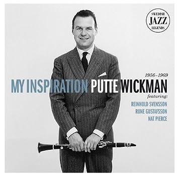 My Inspiration - Swedish Jazz Legends