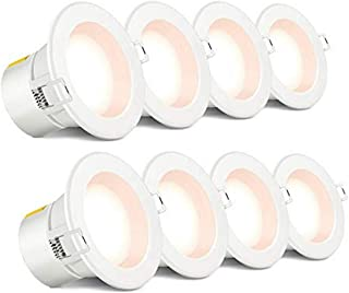 HPM DLI90058P Dli- Led Non-Dimmable Downlight