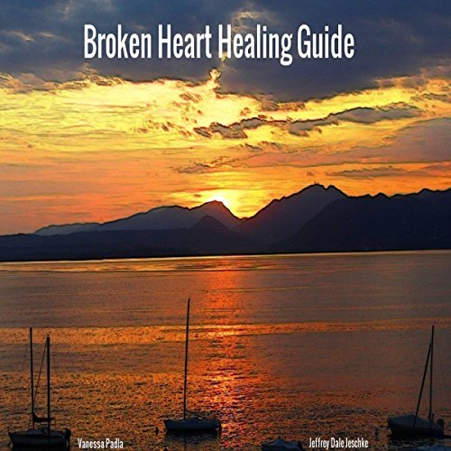 Broken Heart Healing Guide audiobook cover art