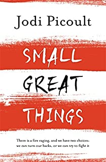 Small Great Things: The bestselling novel you won't want to miss