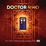 Doctor Who Theme Collection, Vol. 1