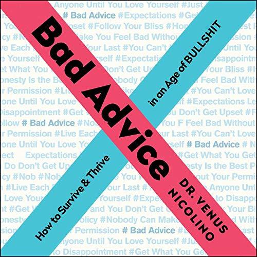 Bad Advice cover art