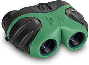 meet sun Compact Shock Proof Binocular for Kids - Best Gifts-Birthday Gifts for Kids
