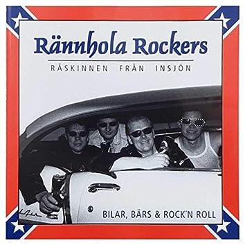 Bilar. bärs & rock'n roll