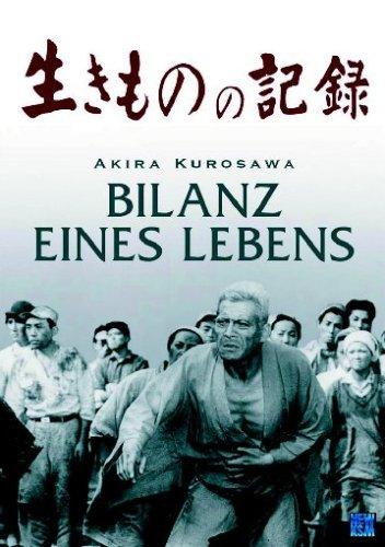 Akira Kurosawa: Bilanz eines Lebens - Record of a living being (DigiPack)