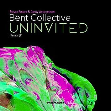 Uninvited (Remix EP)