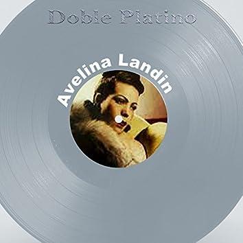 Doble Platino de Avelina Landin
