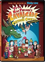 Seth Macfarlane's Calvacade of Cartoon Comedy [DVD] [Import]