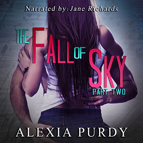 The Fall of Sky  By  cover art