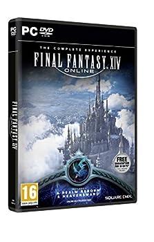 final fantasy xiv bundle