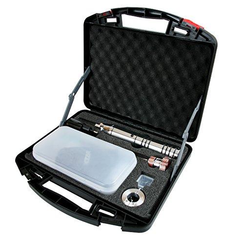 Elektropick KRONOS ® Komplett Set im Koffer - Original Multipick ® Lock-Picking Werkzeuge für Profi Lockpicker