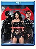 Batman V Superman: Dawn of Justice [USA] [Blu-ray]