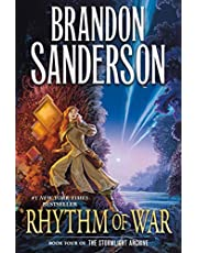 Rhythm of War: Book Four of The Stormlight Archive (English Edition)