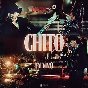 Chito (En Vivo)