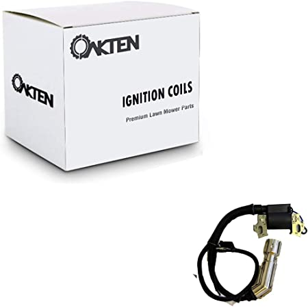 Engine Ignition Coil Wire Cable Replacemenmt for MTD Cub Cadet Troy Bilt 951-10646 751-10646 Qotone