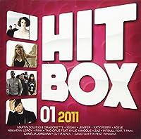 Vol. 1-Hitbox 2011
